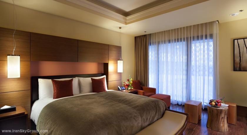 هتل لت مسکو