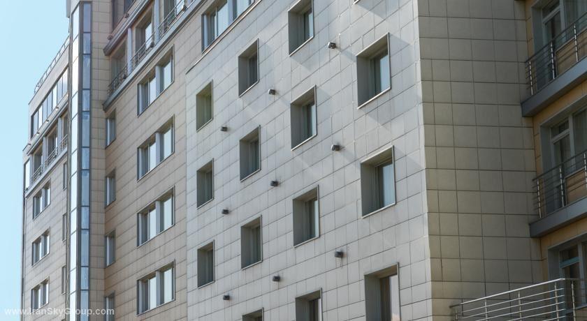 هتل  ایبیس مسکو پولتسکیا