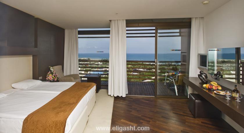 هتل کروانسارای لارا ,هتل 5 ستاره, هتل آنتالیا, ترکیه