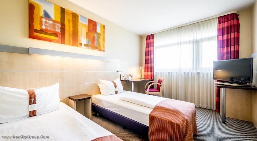 هتل هالیدی این اکسپرس برلین سیتی سنتر , هتل 3ستاره, هتل برلین,  آلمان