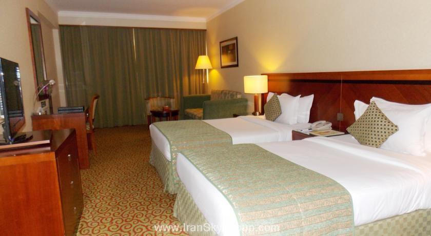 هتل رامی رویال هتل , هتل 4ستاره, هتل دبی,  امارات متحده عربی