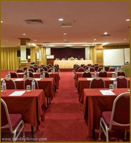 هتل  گرند پسیفیک , 3ستاره, هتل کوالالامپور,  مالزی