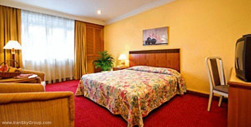 هتل  گرند پسیفیک , هتل 3ستاره, هتل کوالالامپور,  مالزی