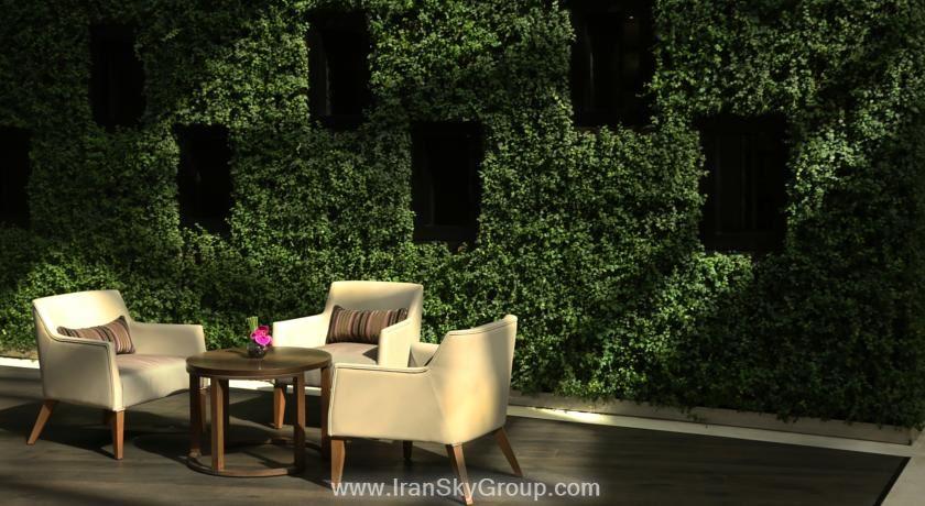 هتل هیاتریجنسیدبیکریکهایتس|رزرو هتل های دبی|الی گشت