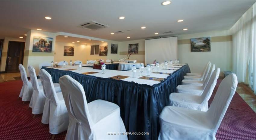 هتل امیریتس گراند هتل آپارتمنتس , -1ستاره, هتل دبی,  امارات متحده عربی