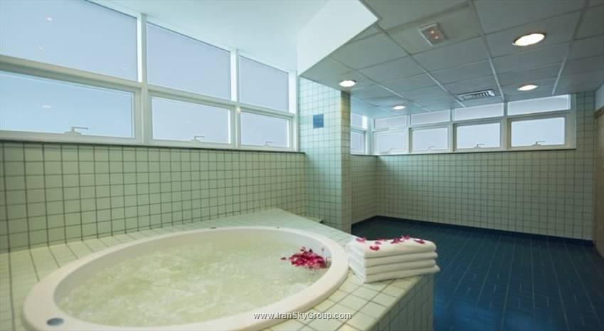 هتل امیریتس گراند هتل آپارتمنتس ,  , هتل دبی,  امارات متحده عربی
