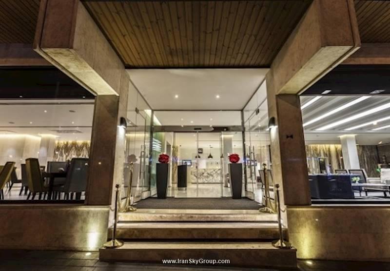 هتل هتل هویزه|رزرو هتل های تهران|الی گشت