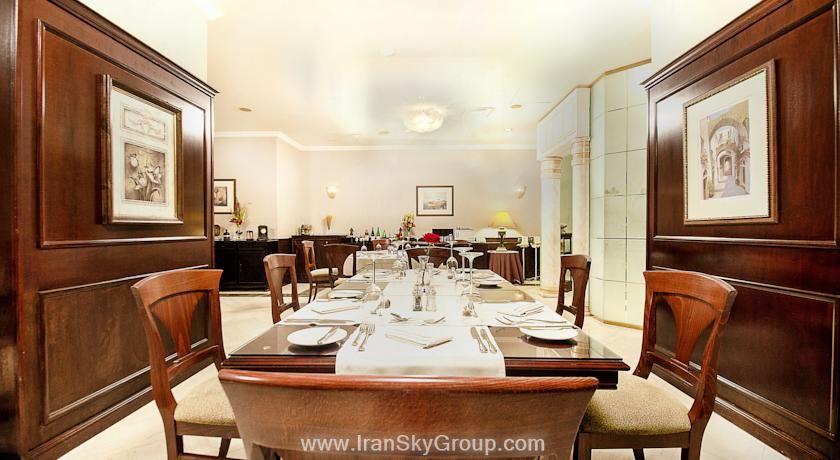 هتل رامادا کنتیننتال , هتل 4ستاره, هتل دبی,  امارات متحده عربی