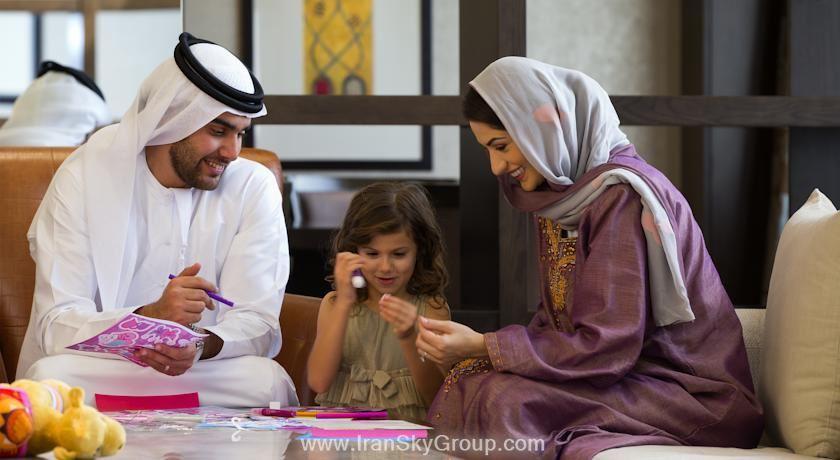 هتل هیات ریجنسی دبی , هتل 5ستاره, هتل دبی,  امارات متحده عربی