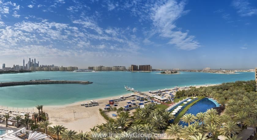 Otel Rixos The Palm Dubai , 5Star, Otel Dubai,  United Arab Emirates