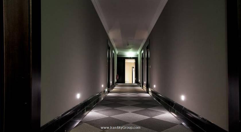 هتل  کوئنتین بوتیک هتل , 4ستاره, هتل برلین,  آلمان