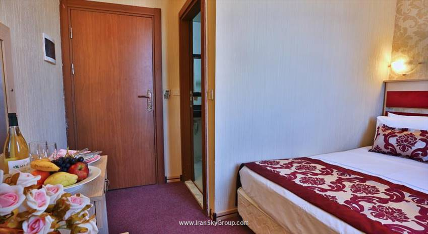 هتل مالابادی بیازیت هتل ,  , هتل استانبول,  ترکیه