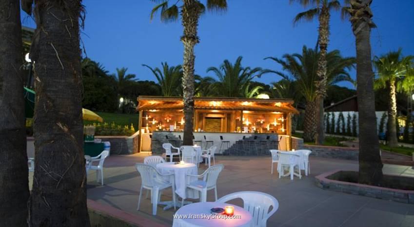 هتل فانتزیا هتل د لوکس کوشاداسی , 5 ستاره, هتل کوش اداسی,  ترکیه