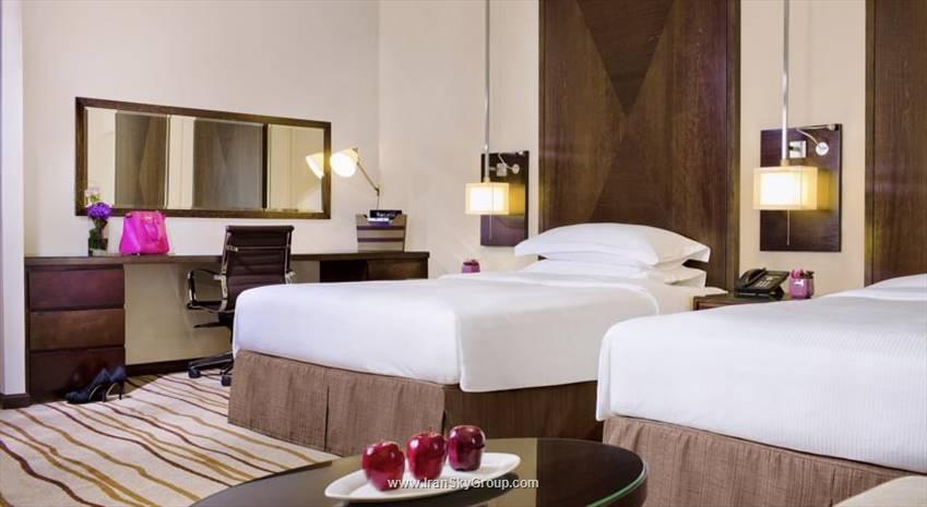 هتل مدیا رتانا دبی , هتل 5ستاره, هتل دبی,  امارات متحده عربی