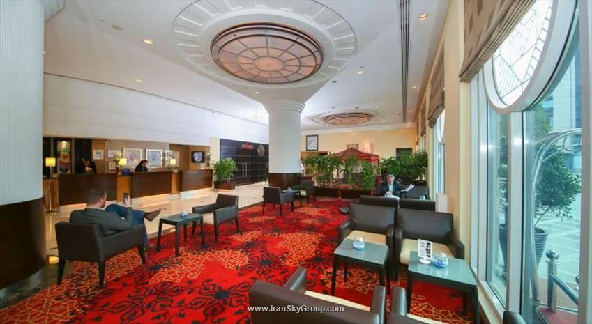 هتل بست وسترن پرمیر دیره هتل , هتل 4ستاره, هتل دبی,  امارات متحده عربی