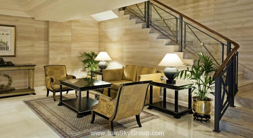 هتل گراند اکسلسیور هتل دیره , 4 ستاره, هتل دبی,  امارات متحده عربی