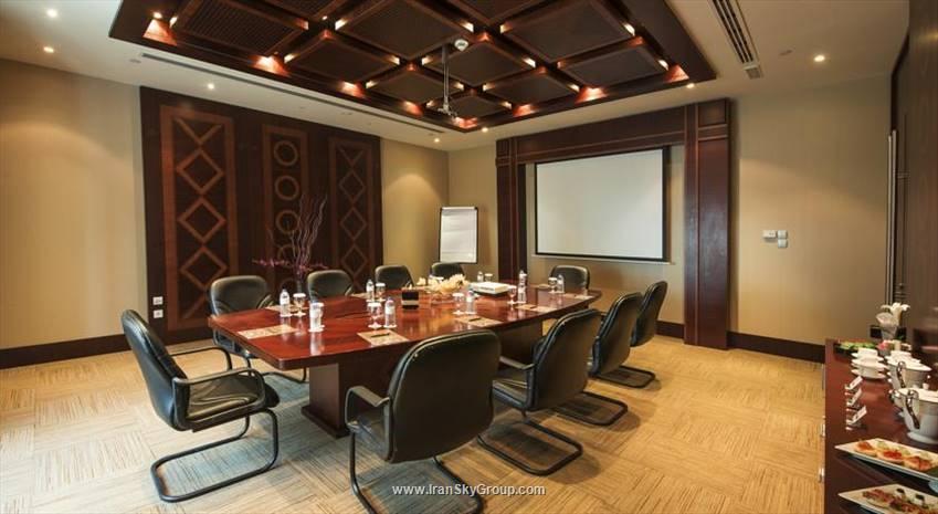 هتل امیریتس گراند هتل , هتل 4 ستاره, هتل دبی,  امارات متحده عربی