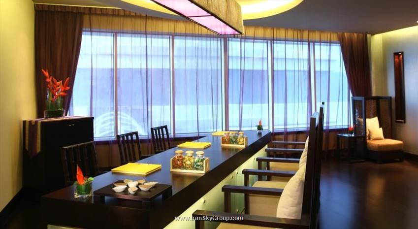 هتل امیریتس گراند هتل , 4 ستاره, هتل دبی,  امارات متحده عربی