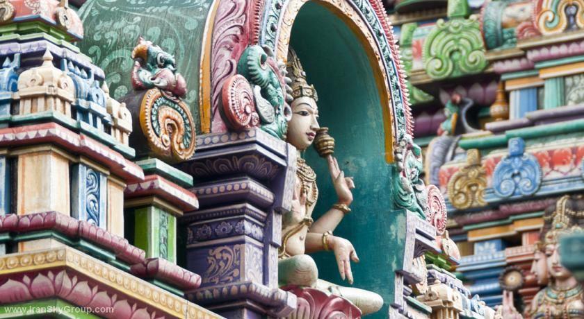 هتل هالیدی این بانکوک سیلم|رزرو هتل های بانکوک|الی گشت