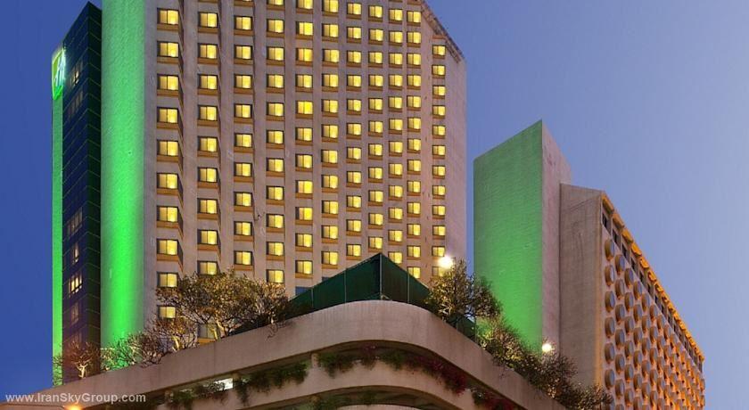 هتل هالیدی این بانکوک سیلم , هتل 4ستاره, هتل بانکوک,  تایلند