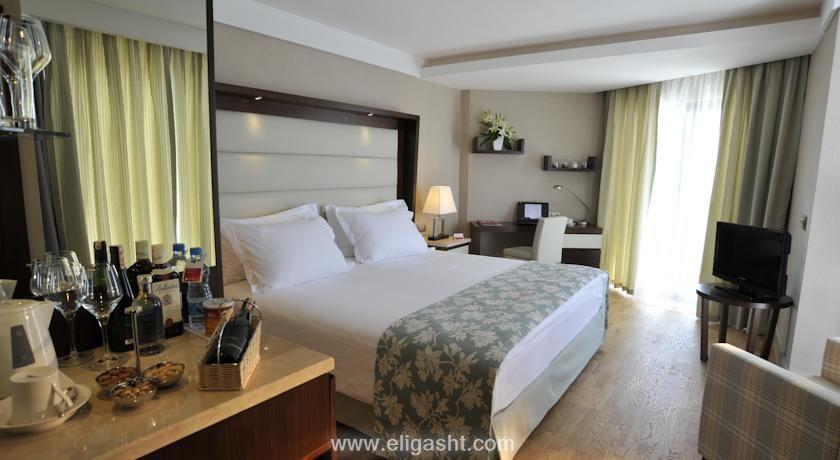 هتل Ramada Plaza Antalya , هتل 5ستاره, هتل آنتالیا,  ترکیه