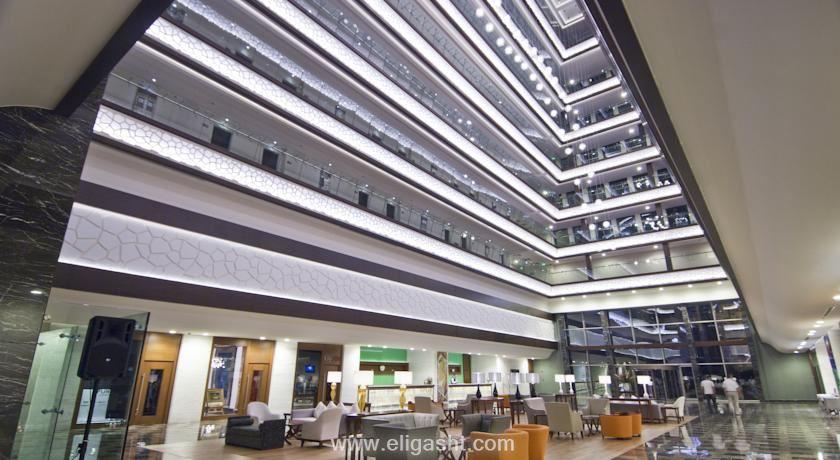 Otel Ramada Plaza Antalya , 5Star, Otel Antalya,  Turkey
