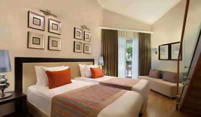 هتل اکا الیندا