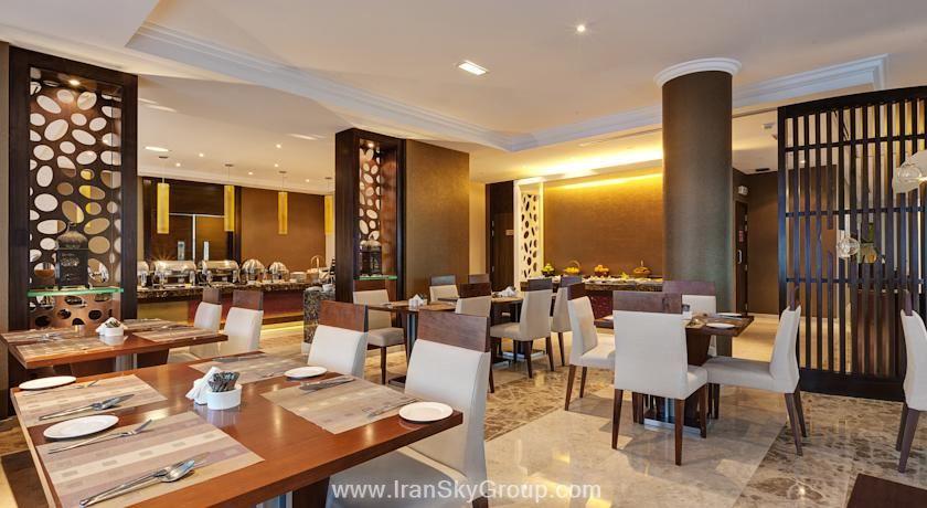 هتل ابی دوس هتل آپارتمان دوبی لند , هتل 4 ستاره, هتل دبی,  امارات متحده عربی