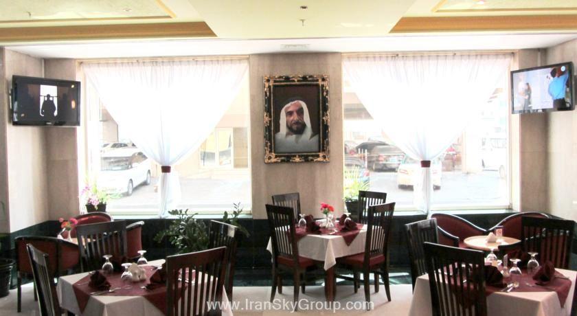 Otel Comfort Inn Deira , Otel 3Star, Otel Dubai,  United Arab Emirates