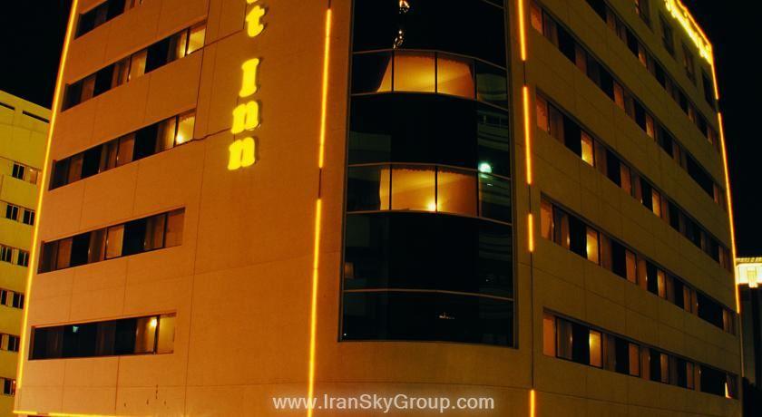 هتل Comfort Inn Deira , هتل 3ستاره, هتل دبی,  امارات متحده عربی