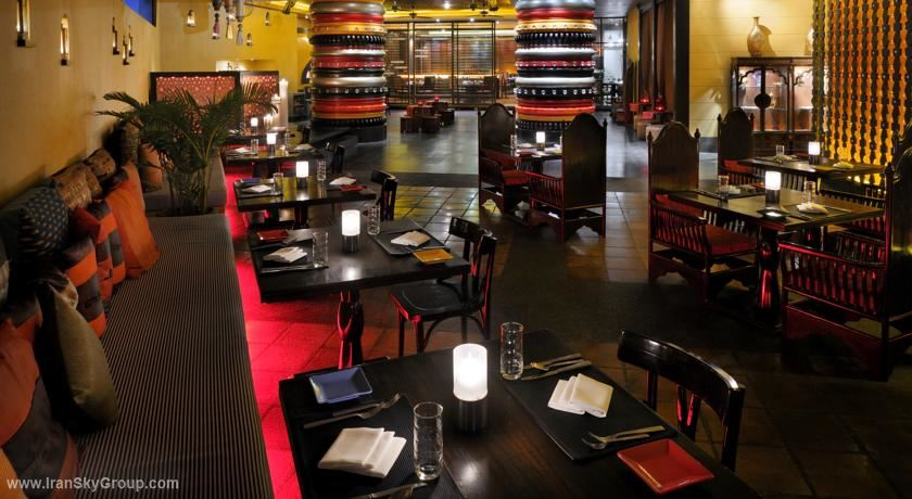 هتل لبوئا استیت تاور , 5 ستاره, هتل بانکوک,  تایلند