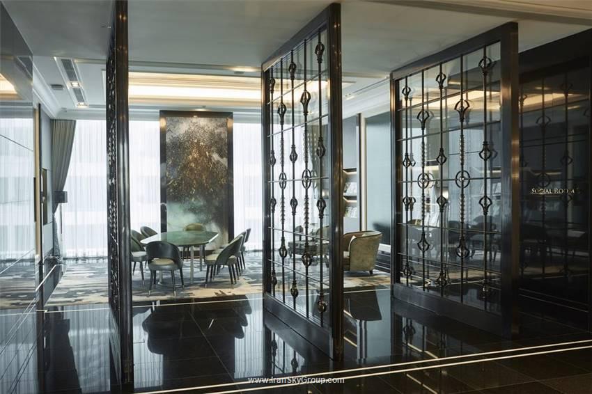هتل گرند سنتر پوینت سوخومویت 55|رزرو هتل های بانکوک|الی گشت