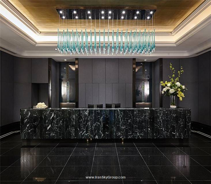 هتل گرند سنتر پوینت سوخومویت 55 , 5ستاره, هتل بانکوک,  تایلند