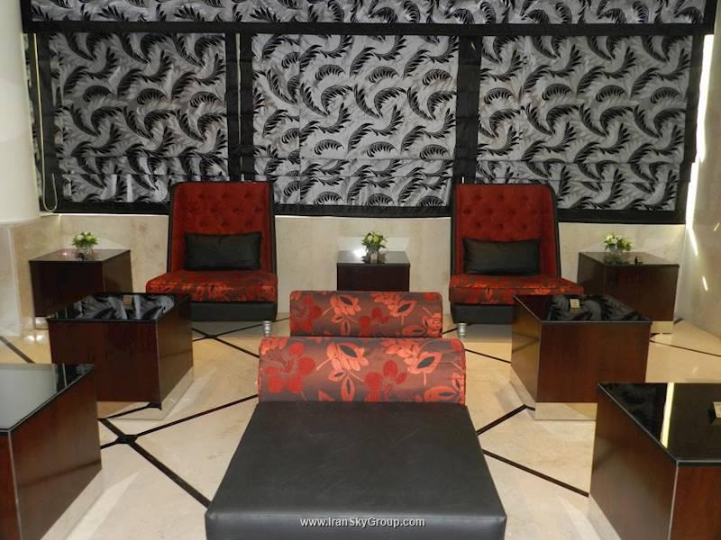 هتل سون اند سندس سعا ویو هتل , هتل 3ستاره, هتل دبی,  امارات متحده عربی