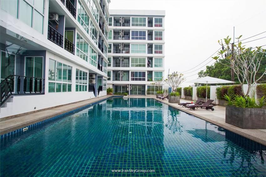 هتل رنگ هیل رزیدنس , 4ستاره, هتل پوکت,  تایلند