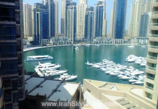 هتل مارینا بایبلس هتل|رزرو هتل های دبی|الی گشت