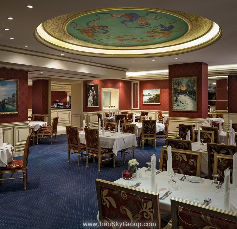 هتل مارینا بایبلس هتل , هتل 4ستاره, هتل دبی,  امارات متحده عربی