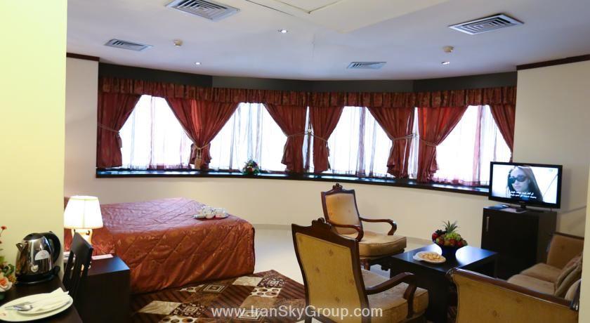 هتل پانوراما هتل دیره , هتل 2ستاره, هتل دبی,  امارات متحده عربی