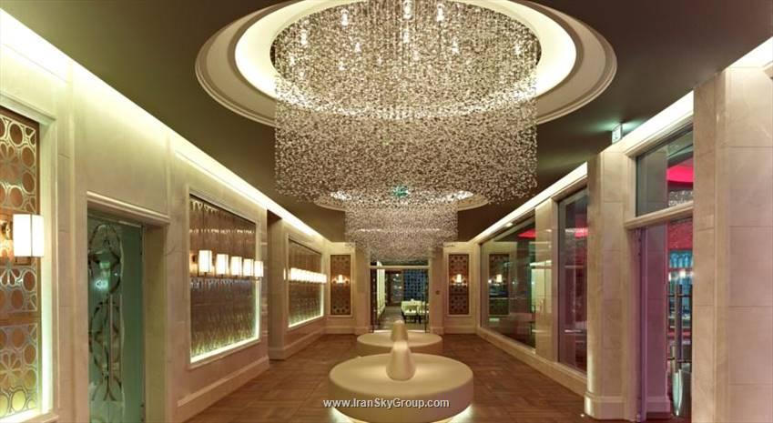 هتل جی دبل یو ماریوت , هتل 5ستاره, هتل آنکارا,  ترکیه