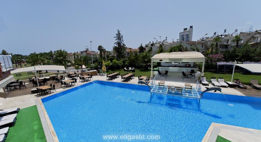 Hotel Lara World Hotel , Hotel 3Star, Hotel Antalya,  Turkey