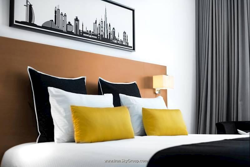 هتل TRYP by Wyndham Dubai|رزرو هتل های دبی|الی گشت
