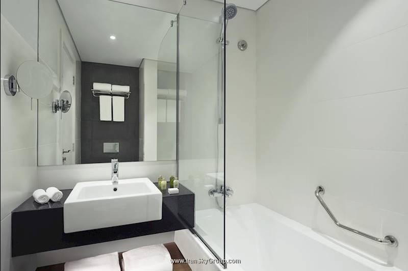 هتل TRYP by Wyndham Dubai , هتل 4ستاره, هتل دبی,  امارات متحده عربی