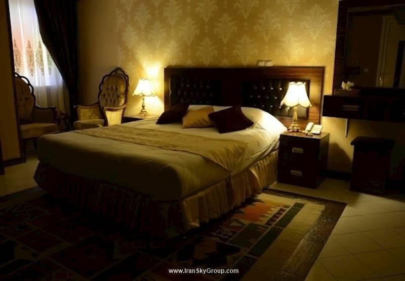 هتل هتل کریمخان , هتل 3ستاره, هتل شیراز,  ایران
