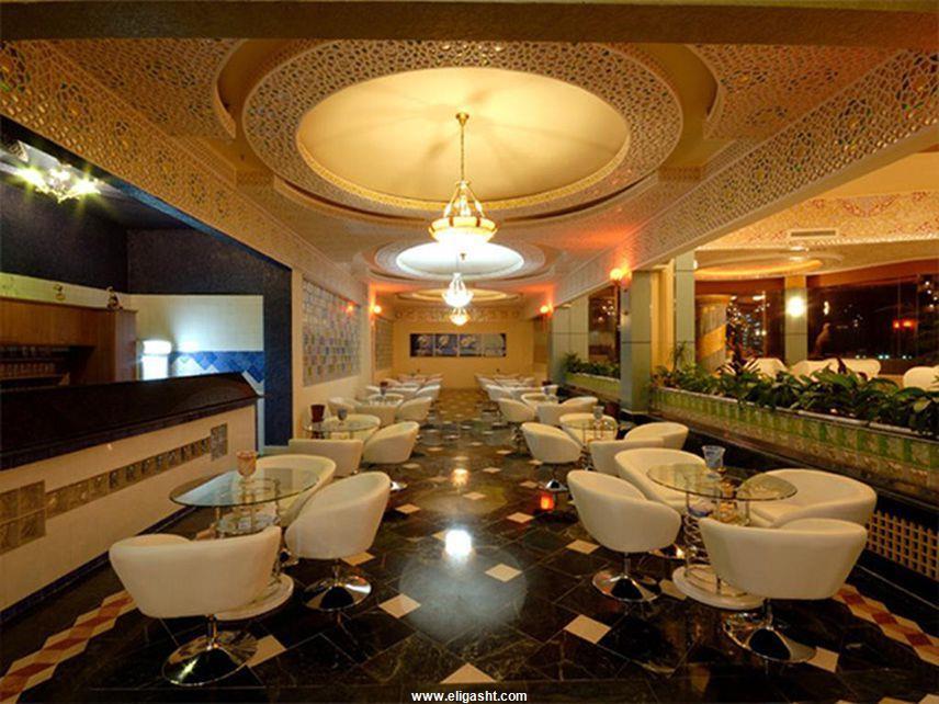 هتل هتل ارم کیش چهار ستاره