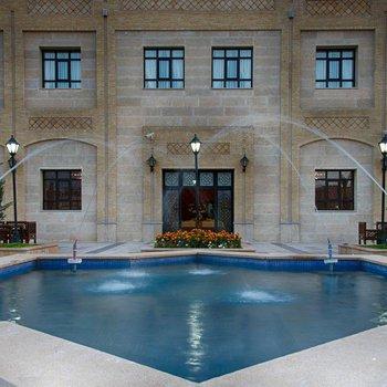 هتل هتل بین الحرمین شیراز , هتل 3ستاره, هتل شیراز,  ایران