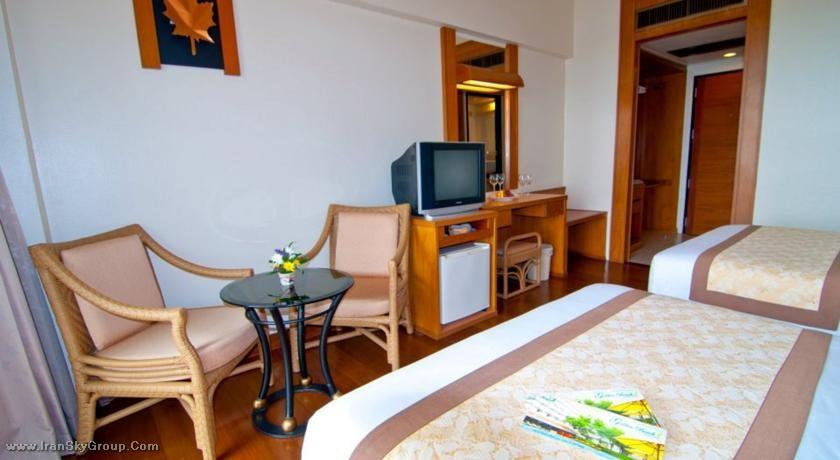 هتل گلدن بیچ پاتایا , هتل 3ستاره, هتل پاتایا,  تایلند