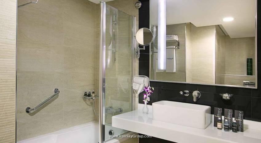 هتل نیو بلک استون هتل دبی , هتل 4ستاره, هتل دبی,  امارات متحده عربی