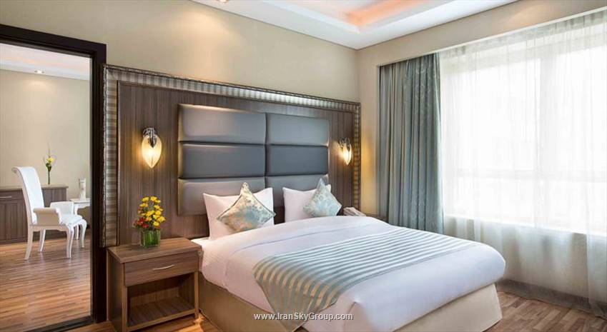 Otel New Black Stone Hotel Dubai , 4Star, Otel Dubai,  United Arab Emirates
