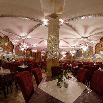 هتل هتل نادری