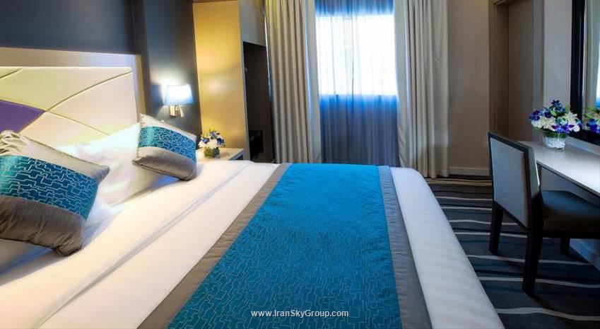 هتل السراب هتل , هتل 3ستاره, هتل دبی,  امارات متحده عربی